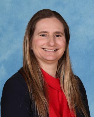 Miss Jelliff  - Year One Leader and Headteacher