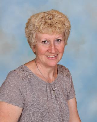 Mrs Kemish - Senior Supervisory Assistant