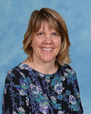 Mrs Symmons - Teacher: Owl Class