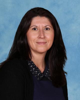 Miss Markovska - Badger Class Learning Support Assistant
