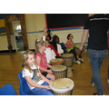 South african drums