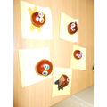 Conker faces