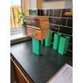 Noah - Science - Investigating tower shapes