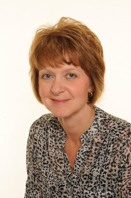 Mrs Garner - Learning Support