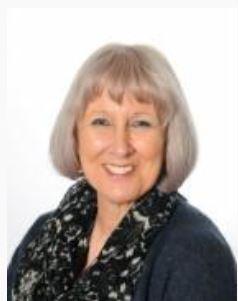 Mrs Lester - Senior Nursery Nurse