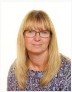 Mrs Harrison - EYFS Learning Support