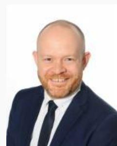 Mr Boulter - Assistant Headteacher & EYFS Lead