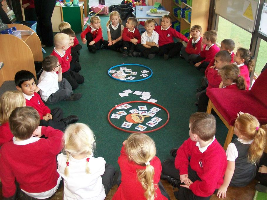 Sorting out - what is a good or bad friend?