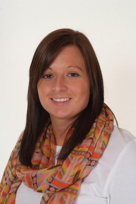 Miss Bartlam - Upper School Team Leader