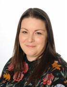 Mrs Baker - Pupil Administrator