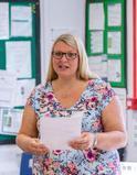 Mrs Murray