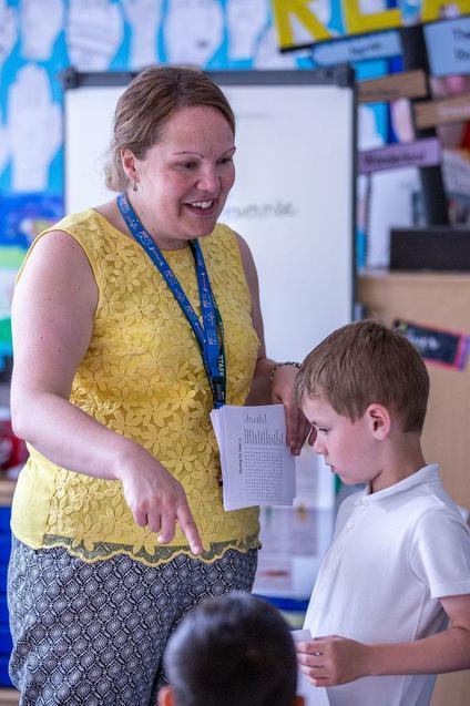 Mrs Tuxford