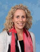 Mrs Francis - Asst Headteacher/Year 2 Year Leader
