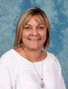 Mrs Blacknell - Admin Officer