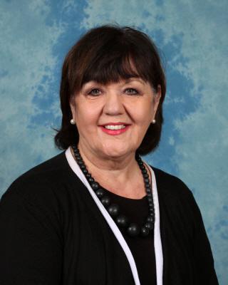 Mrs Karen Rendle - (Inclusion Governor)
