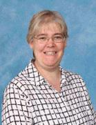 Mrs Nelson - Deputy Headteacher & Inclusion Leader