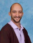 Mr Munday (Music Teacher)
