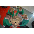 Year 1 - Archaeologists