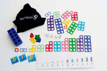 Numicon Pack 1 £16.00