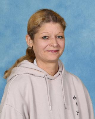 Ms Amadio
