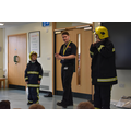 Year 2 - Fire Service Visit