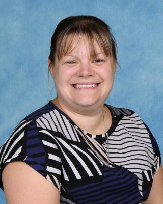 Mrs Rigby