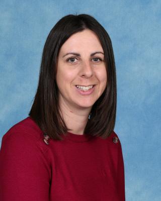 Mrs Brewster - Year R Year Leader