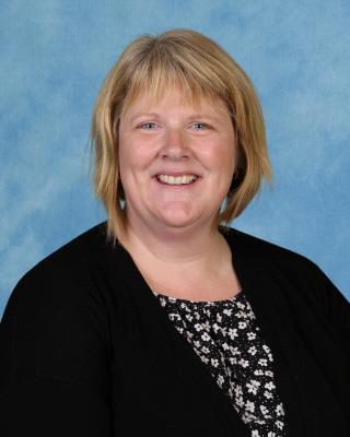 Mrs Gamblin