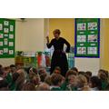 Year 1 - Florence Nightingale's Visit