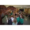 Year 1 - Dinosaur Day