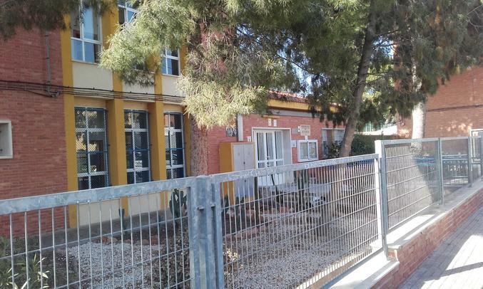Azorin School, Murcia, Spain