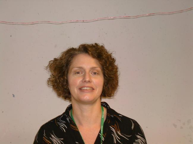 Mrs Fletcher (Teacher)