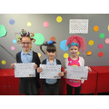 Year 2 Winners