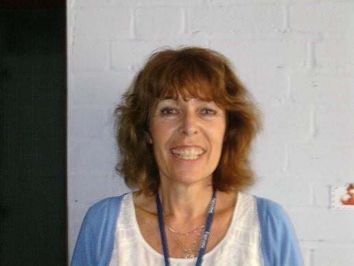Mrs Smith (TA)