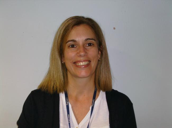 Mrs Beazleigh (TA)