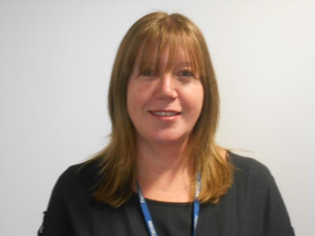 Mrs Erica Pope - Class Teaching Assistant