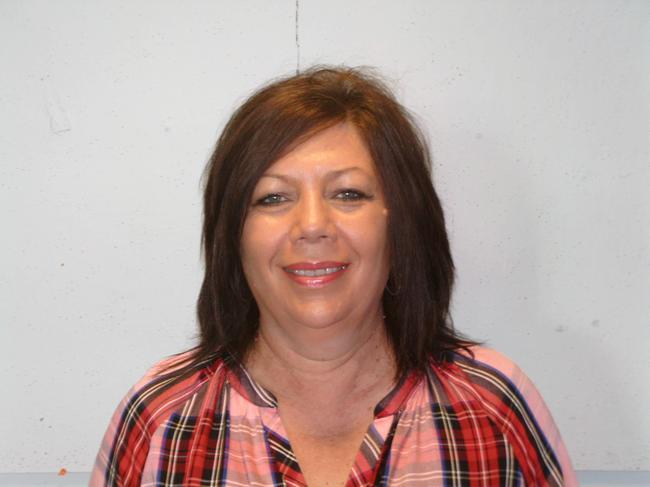 Mrs Burgess (TA)