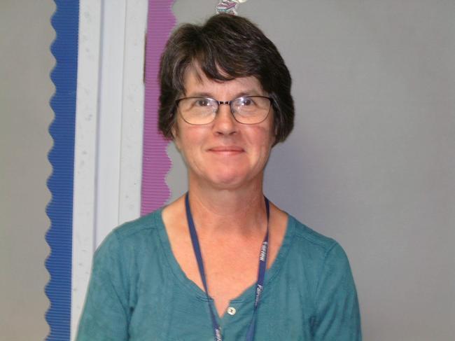 Mrs Sheppard (Teacher)