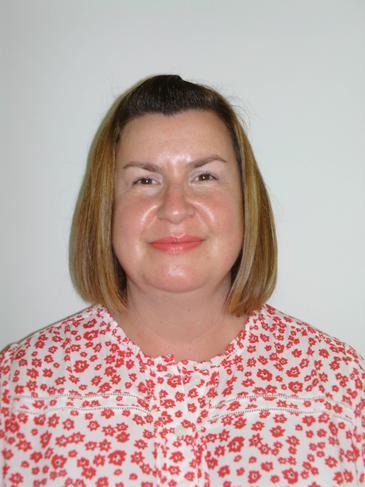 Mrs Tingley (TA)