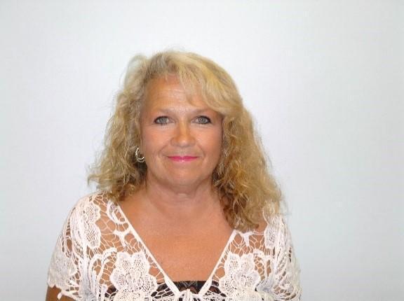 Mrs Parker (TA)
