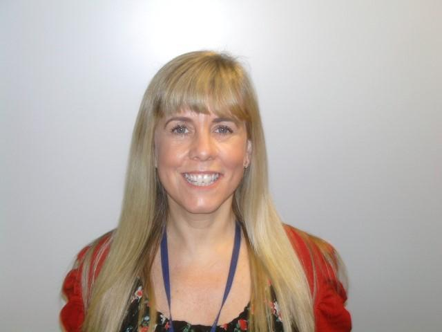 Miss Hayley Packham - Class Teaching Assistant