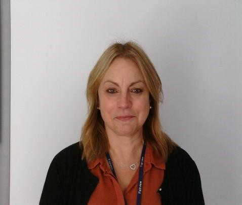 Mrs Hammett (Teacher)