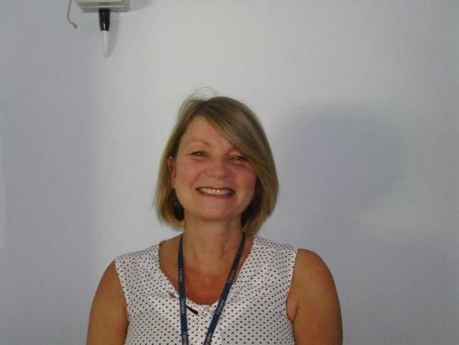 Mrs Downs (TA)