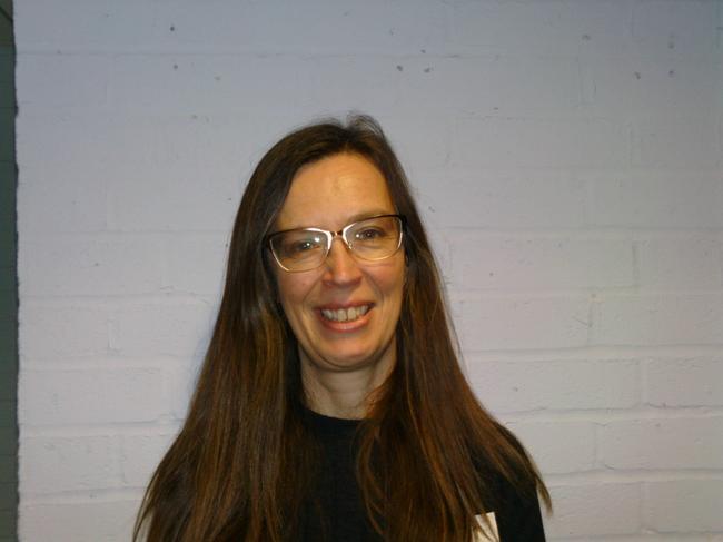 Mrs Forder (Teacher)