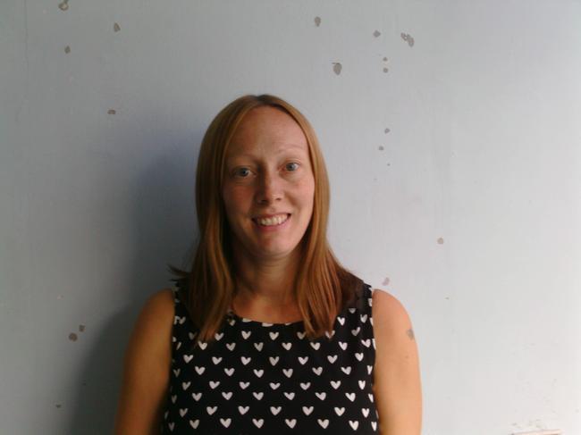 Miss Brown (Teacher)