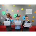 Year 4 Winners