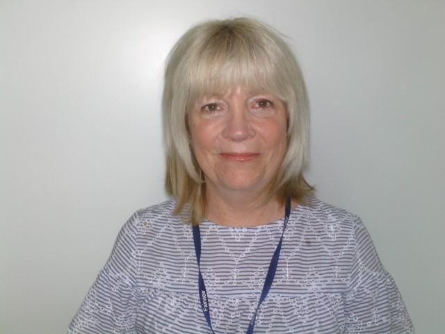 Mrs Belinda Liffen - Class Teaching Assistant