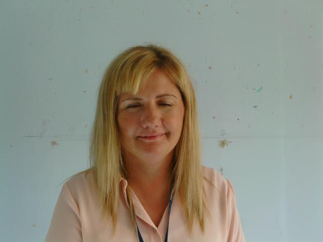 Mrs Shanks (TA)
