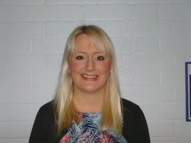 Mrs Weir (Teacher)