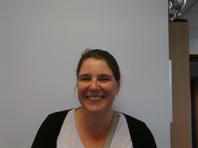 Mrs Barton (TA)